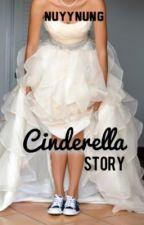 Cinderella Story by Nuyynung
