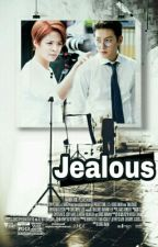 Jealous (one shot) by NoraElmasry