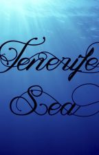 Tenerife Sea by GiulYloveswriting1