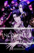 INCOMPLETE [BL Transmigration] HIATUS by I_Am_Not_Rotten