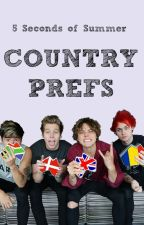 5SOS Country Prefs by Bananashemmo