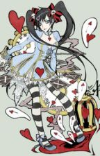 Twisted Alice in Wonderland by The-Typewriter