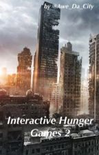 Interactive Hunger Games 2 by Awe_Da_City