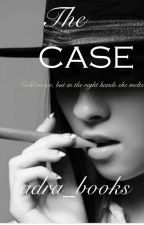 The Case. by adra_books