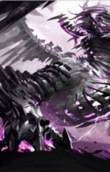 The lost dragon god (RWBY x male op dragon god reader) - The
