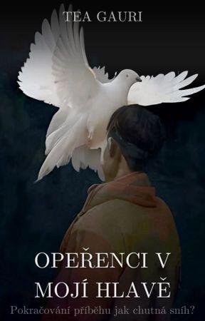 Fragile Spirit  » gay story [cz] »  (FOYC 2) by whynotlucas