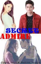 Secret Admire (JaDine) by heartbreakxxgirl