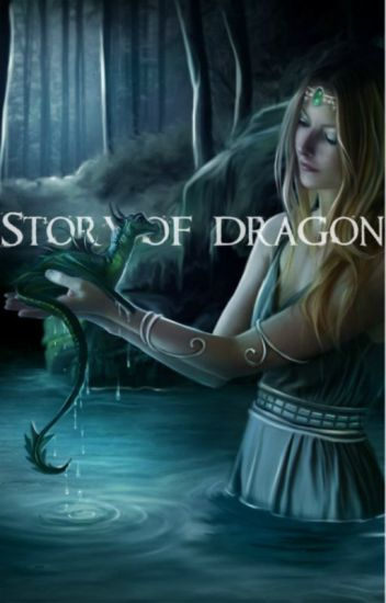 Story of dragon[cz]