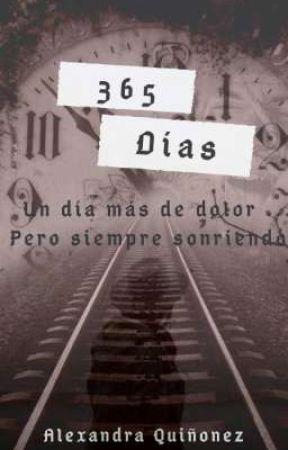 365 Días © COMPLETA by La_poeta_fiel