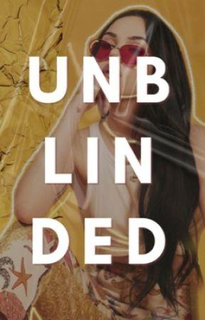 Unblinded    Zach Herron / Why Don't We by zarazxki