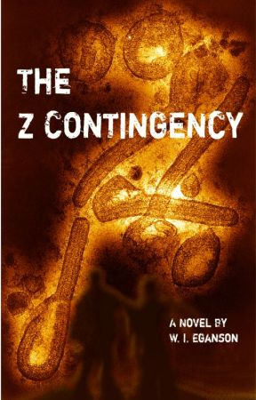 The Z Contingency by WIEganson