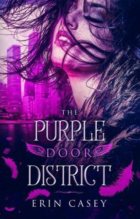 The Purple Door District (Preview) by erincasey09