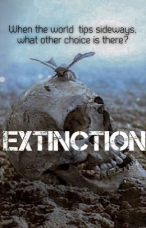 Our Extinction by CandeMarina