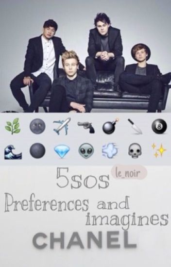 5SOS Preferences/Imagines