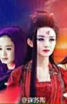 Đọc truyện mặt nạ của Hoa Gia - Bí Mật Thanh Khâu
