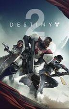 Destiny 2: Dark Alliance by DarkDestiny666