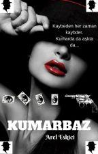 KUMARBAZ by areleskici