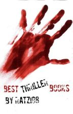 Best Thriller Books by ratzi98
