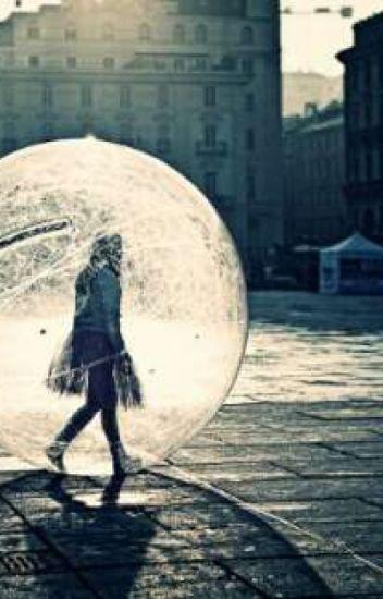 Resultado de imagen de encerrado en mi burbuja