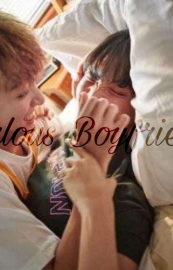Jealous Boyfriends [TAEKOOK] - kpopstanner - Wattpad
