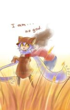 Just some random Niko x Male!Reader by Galactic_Cosmo
