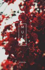 Mute    yoonmin by ChibiKittie