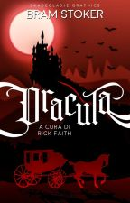 Dracula - Bram Stoker by Rick_Faith