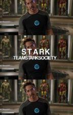 STARK ▷ ADMINS by teamstarksociety
