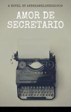 amor de secretario /kaisoo/ by andreamelendez2909