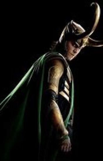 Jotun Loki X Reader Fluff