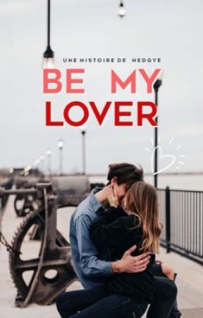 Be my Lover by Hedgye
