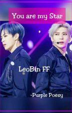 You Are My Star-A VIXX LeoBin FF by purplepoesy12