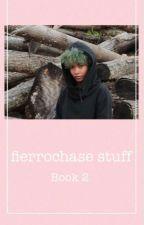 Fierrochase Stuff Book 2 by cherrypoohbear