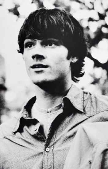 Fall Before You Fly (Sam Winchester)