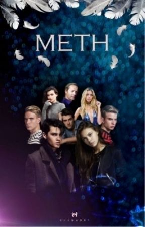 METH by elenaor1