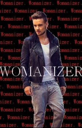 Womanizer SK [l.p.] by MomsHoran