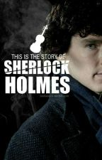 Sherlock BBC by drxma-qxeen
