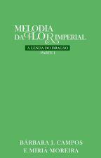 Flor de Lótus by Mii-Luna