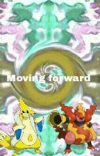 Moving Forward (Random RP scenes book) by VivraKnightSworn
