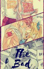I hate you Natsu [ Tome 1] by Camanga02