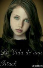 LA VIDA DE UNA BLACK by yasoval