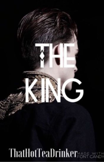 The King {Editing}