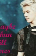 Maybe Sehun Still Cares (EXO FANFIC) Part 2/3 by lemonbutterfly