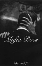 Mafia Boss by zee776