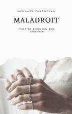 Maladroit ↠ Jasper Hale by seIcouth