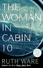 the lady in cabin 10 by NeonChan2006