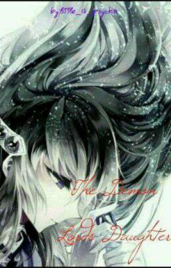The Demon Lord's Daughter (Creepypastaxreader)