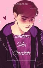 Sanders Sides Oneshots ✔️  by CarmenKB