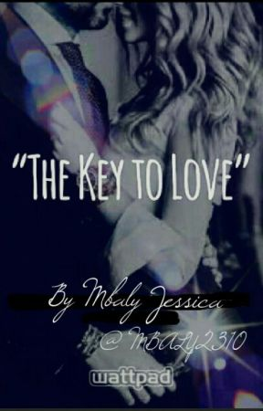 THE KEY TO LOVE by MBALY2310