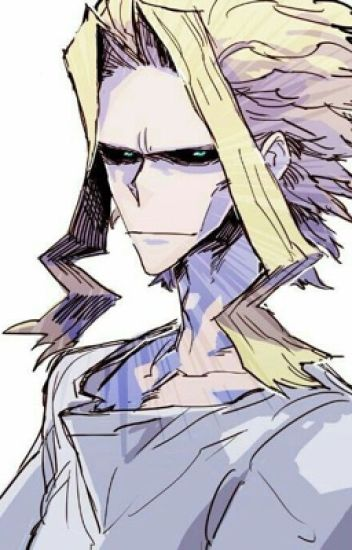 All might x MALE reader (My hero academia) ((lemon)) - KC Mattox